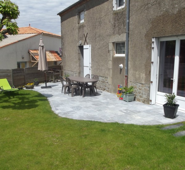 Terrasse 6