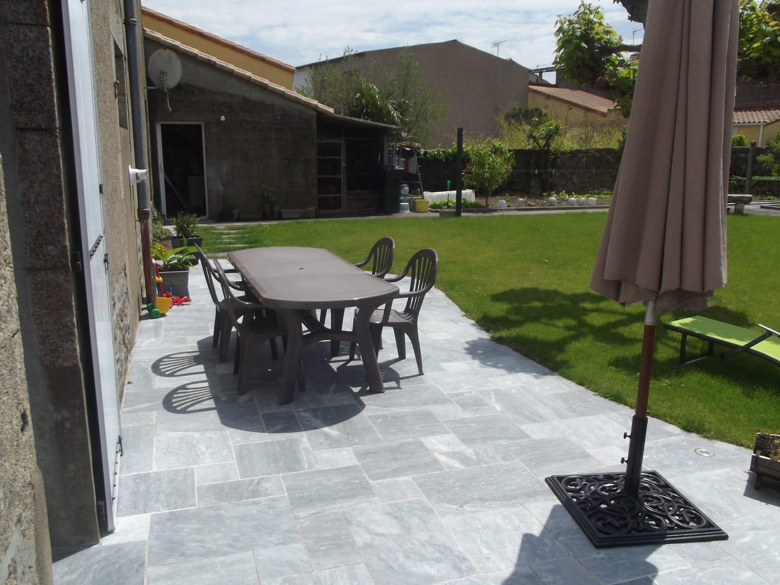 Quel revêtement choisir pour aménager sa terrasse ?