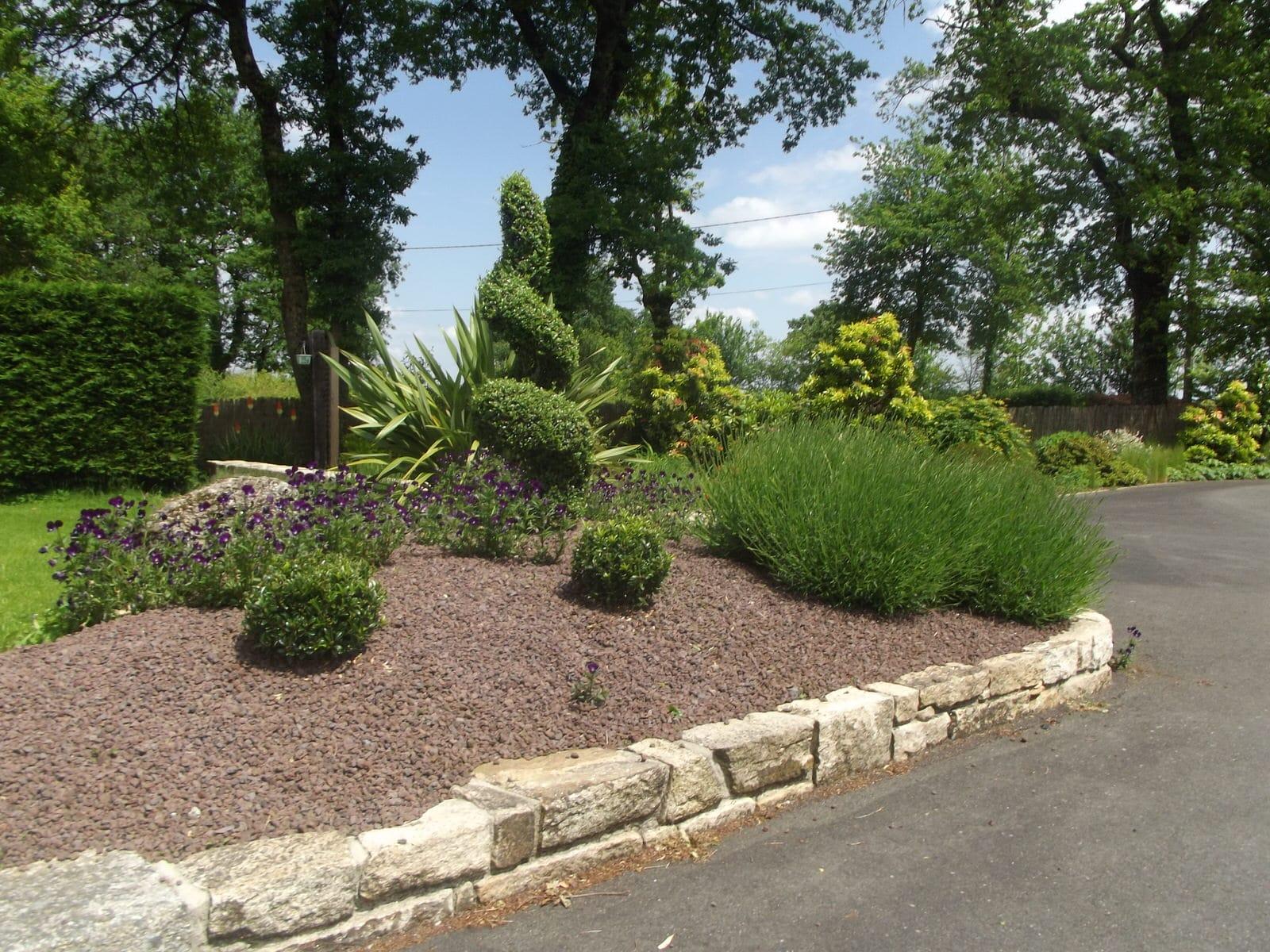 Taille des arbustes à floraison printanière