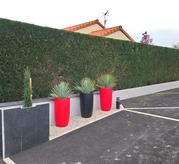Plantation ID2B